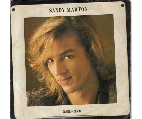 Sandy Marton - Camel by camel