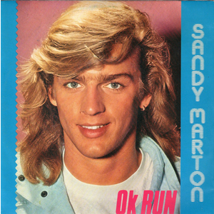 Sandy Marton - ok run