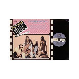 Cinemaerotico - Various