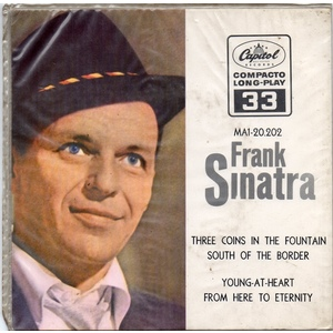 Frank Sinatra – Young-at-Heart