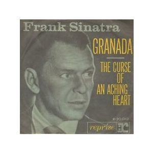 Frank Sinatra With Billy May And His Orchestra – Granada