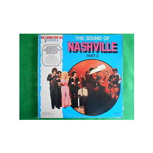 The Sound Of Nashville Part 2 - Various