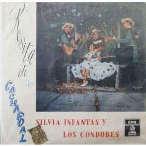Silvia Infantas Y Los Condores – Rosita De Cachapoal
