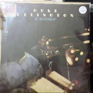 Duke Ellington – The English Concert 2LP