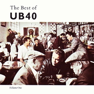 UB 40  THE BEST OF UB 40 VOLUME ONE