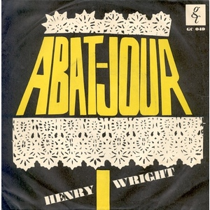 HENRY  WRIGHT  ABAT JOUR - FEVER TWIST