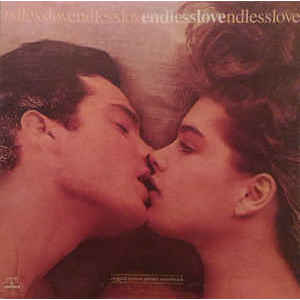 Endless Love Original Motion Picture Soundtrack - Various