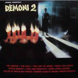 Demoni 2  - Original soundtrack / Varius