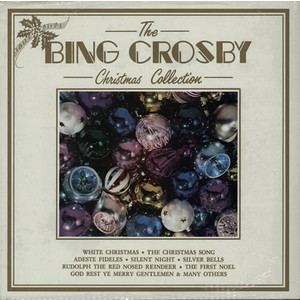 Bing Crosby ‎– The Bing Crosby Christmas Collection
