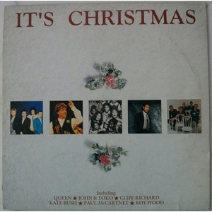 It's Christmas-Various