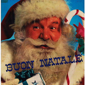 Buon Natale - Unknown Artist