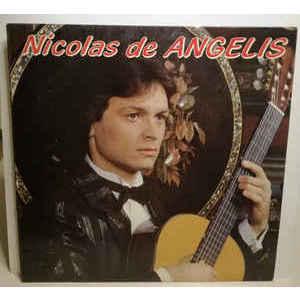Nicolas De Angelis – Nicolas De Angelis