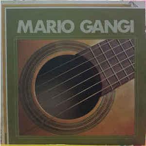 Mario Gangi – Mario Gangi