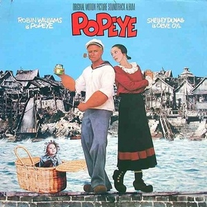 Popeye - Original Motion Picture Soundtrack Album