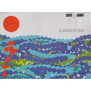 Santo & Johnny – Le Canzoni Del Mare