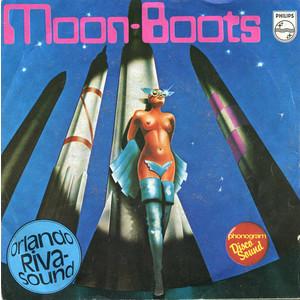 Orlando Riva-Sound – Moon-Boots