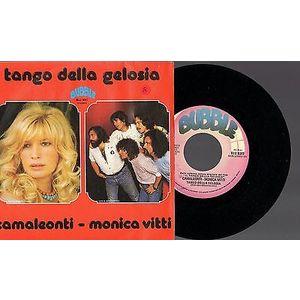 I Camaleonti - Monica Vitti – Tango Della Gelosia - CHE STORIA E