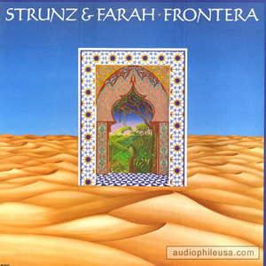 Strunz & Farah – Frontera