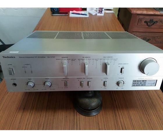 Technics SU-V7 Amplificatore