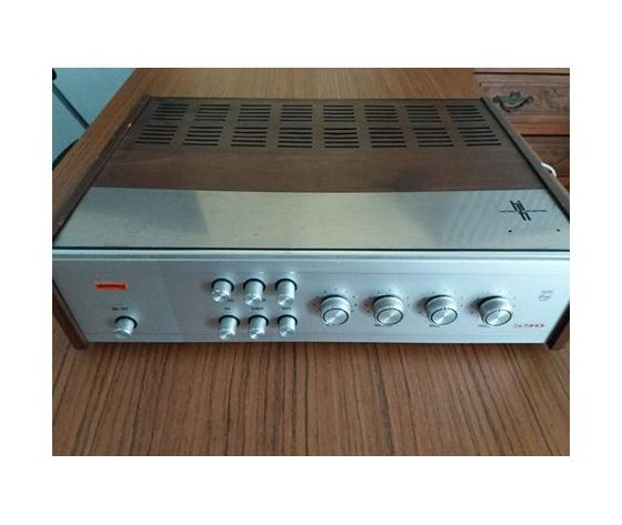 Philips -590- AMPLIFICATORE