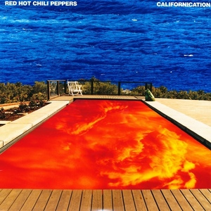 Red Hot Chili Peppers – Californication 2lp