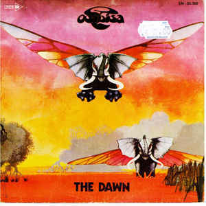 Osibisa ‎– The Dawn / Think About The People
