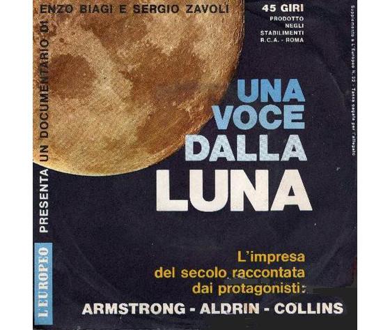Enzo Biagi E Sergio Zavoli – Una Voce Dalla Luna