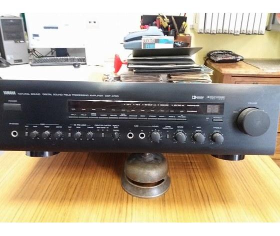 Yamaha DSP-A700  Amplificatore