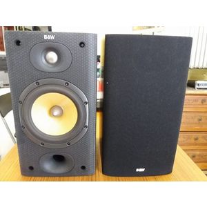 B&W DM 601 Serie 2 CASSE