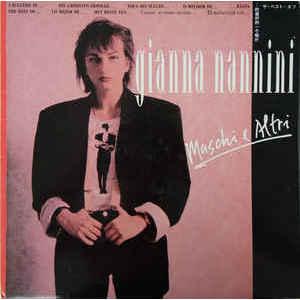 Gianna Nannini – Maschi E Altri