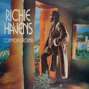 Richie Havens – Common Ground