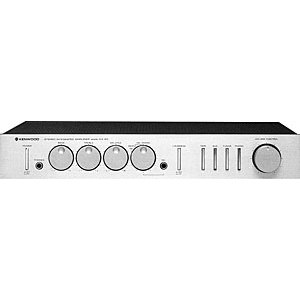 Kenwood KA-60 Stereo Integrated Amplificatore
