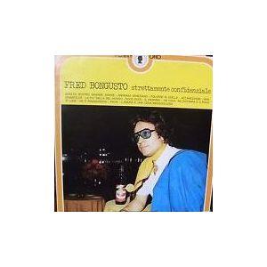Fred Bongusto – Strettamente Confidenziale