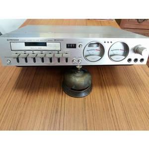 Stereo Cassette Tape Deck CT-3000  Piooner
