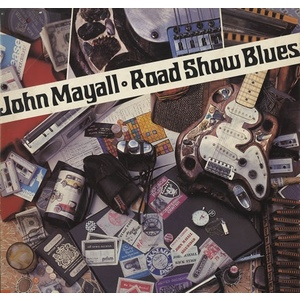 John Mayall ‎– Road Show Blues