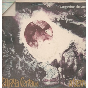 Tangerine Dream ‎– Alpha Centauri + Atem 2lp