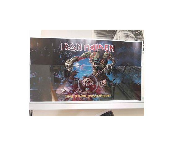 Foto  Iron Maiden