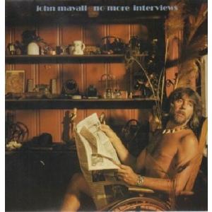 John Mayall – No More Interviews