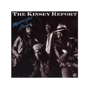 The Kinsey Report ‎– Midnight Drive