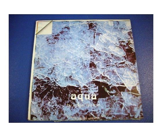 Edgar Froese – Aqua