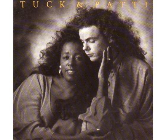 Tuck & Patti – Love Warriors