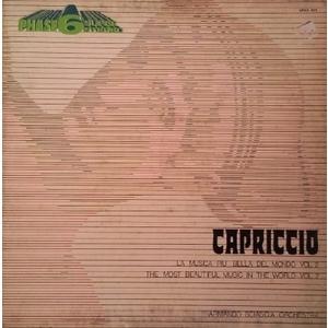 PHASE 6 Armando Sciascia Orchestra – Capriccio