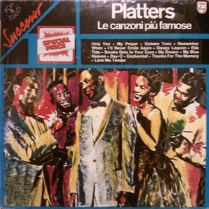 The Platters – Le Canzoni Piu' Famose