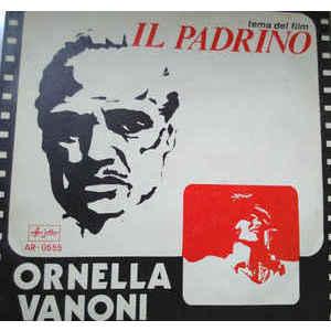 Ornella Vanoni – Tema Del Film Il Padrino
