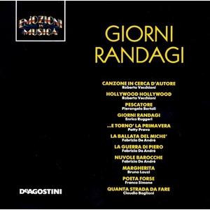 Various – Giorni Randagi