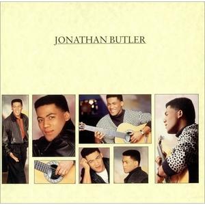Jonathan Butler – Jonathan Butler 2LP