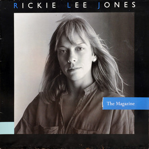 Rickie Lee Jones ‎– The Magazine
