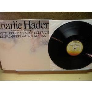 Charlie Haden – Closeness