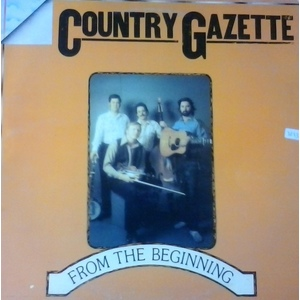 Country Gazette – From The Beginning