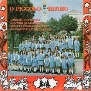 Corale Dei Piccoli Cantori Del Bambin Gesù Di Praga – O Piccolo Bimbo